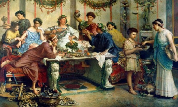 Photo Credits: http://listverse.com/2016/08/23/10-truly-disgusting-facts-about-roman-life/