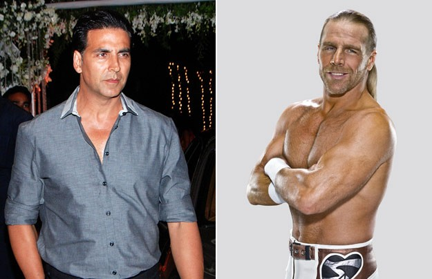 Bollywood Celebrities Who Look Like Other Celebrities