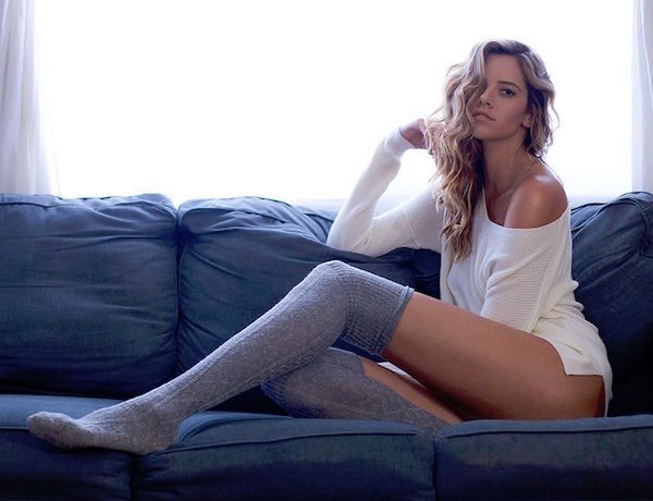 chasekennedy 6 6 2017 10 44 21 60 Meet Chase Kennedy, the model with the longest legs in the US (21 Photos)