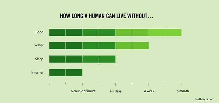 Hurting True Facts About Daily Life